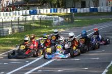 Rotax Junior Kevin Kemmling