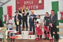 Silberpokal 2012