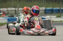 Vorzeitiger Titelgewinn für Mario Ljubic in der Klasse KF2