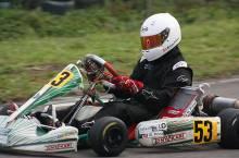 VT250-Sieger Brian Prina - Foto: Weichert / Heelein
